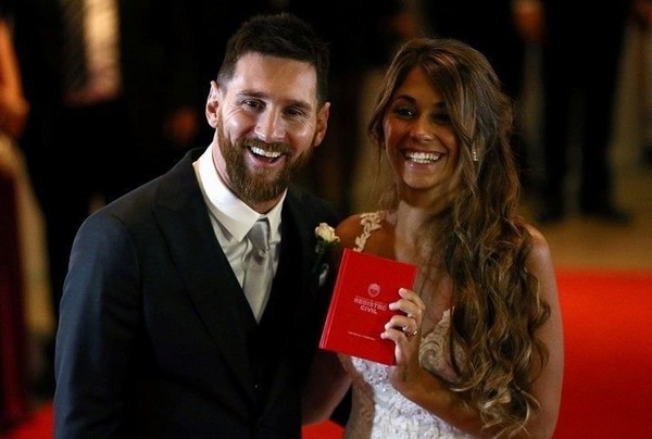 Instagram post by Thiago Messi Roccuzzo💎 • Jul 1, 2017 at 1:00am UTC
