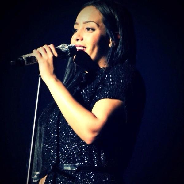 .@inst_amel | Quand vous chantez...je vis #teamel #instinctour ️ | Webstagram