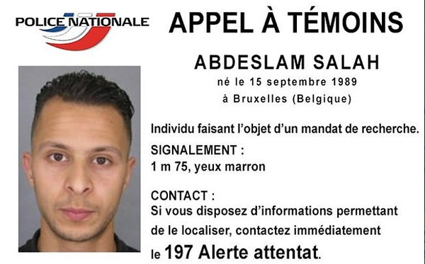 Who is Salah Abdeslam and who were the Paris terrorists? Everything we know about the Isil attackers