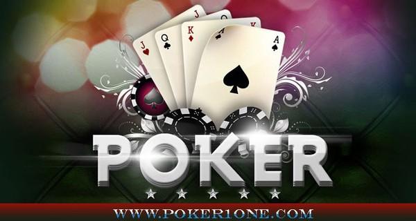 Situs Agen Judi Live Poker Terbaik 2017