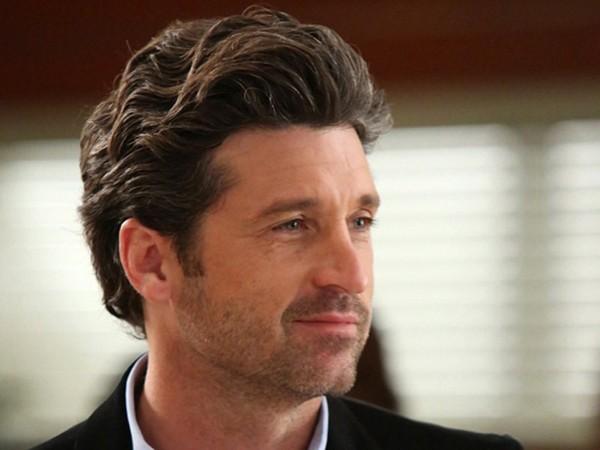 Grey's Anatomy : Patrick Dempsey sur le départ ?