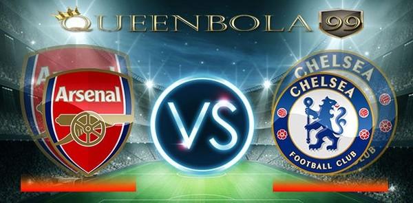 Prediksi Arsenal vs Chelsea 25 Januari 2018