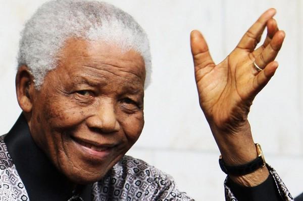 Dernière minute: Nelson Mandela est mort