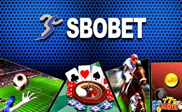 SBOBET Game Judi Online Fasilitas Bank BCA BNI BRI MANDIRI