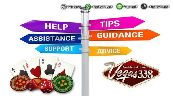 Sering Kalah Main Casino Online? Baca Tips Ini!