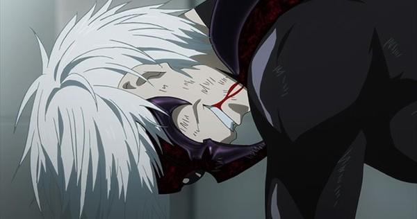 Episode 5 de Tokyo Ghoul √ A en Streaming