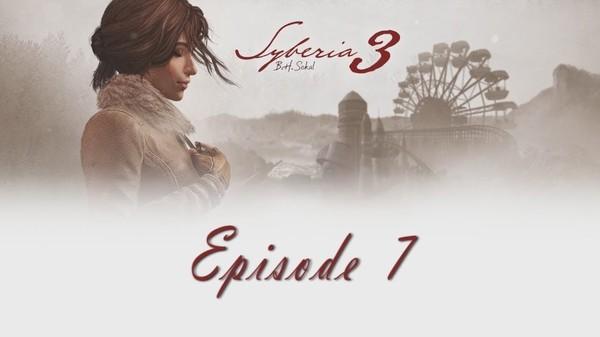 Jeux vidéos Clermont Ferrand sylvaindu63 - syberia 3 épisode 7 L'HORLOGER FOU - YouTube Gaming