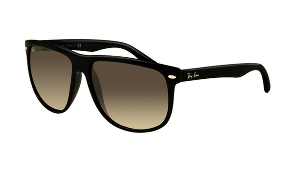 Ray Ban RB4147 Sunglasses Black Frame Crystal Brown Polarized Le [Rayban 1230] - $25.00 : Sunglassess Outlet Store, The Art of E-commerce