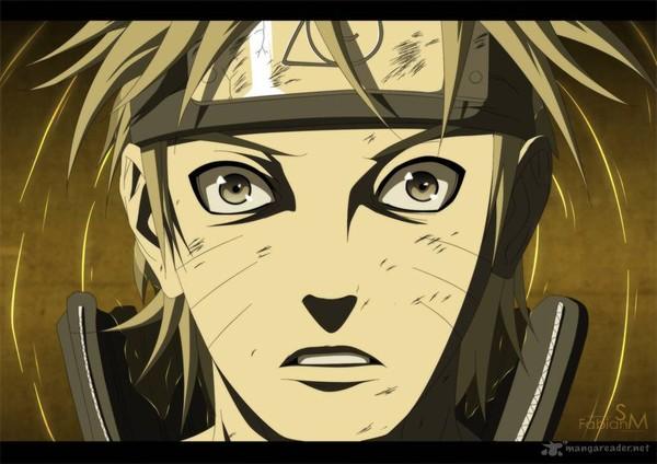 Scan Naruto 670 VF