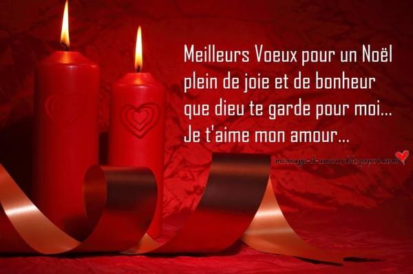 Sms Pour Souhaiter Joyeux Noel A Son Amour Blog De Elodie Nina