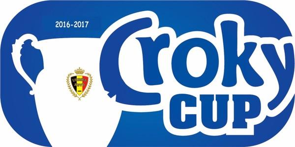 1/16de finale Croky Cup ASV Geel tegen Standard Luik | ASV Geel