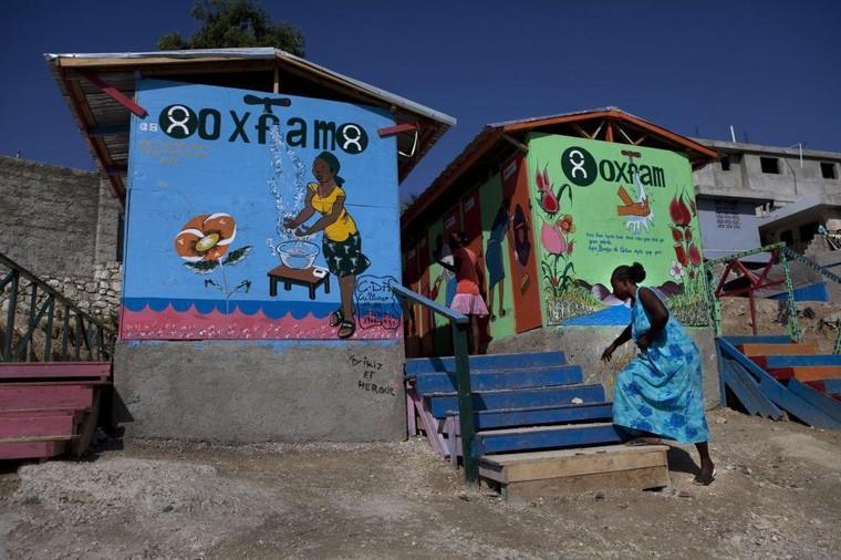 Scandale Oxfam International -  Là où il y a de la misère, il y a toujours des charognards... - LNO