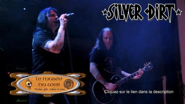le musee du web :: Silver Dirt (rock)