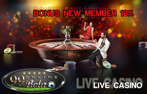 Agen Casino Online Deposit 50rb