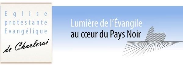 Eglise Protestante Evangélique de Charleroi - Psaume 23: paraphrases