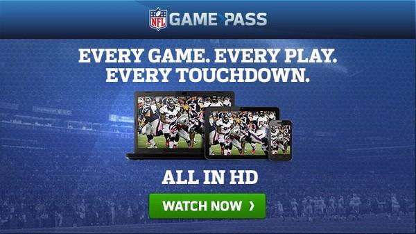 Watch NFL Games Live Stream Online | NFL Stream | Live NFL Streaming
