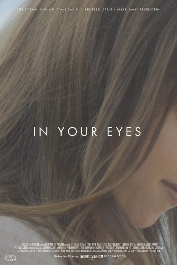 In Your Eyes en streaming.