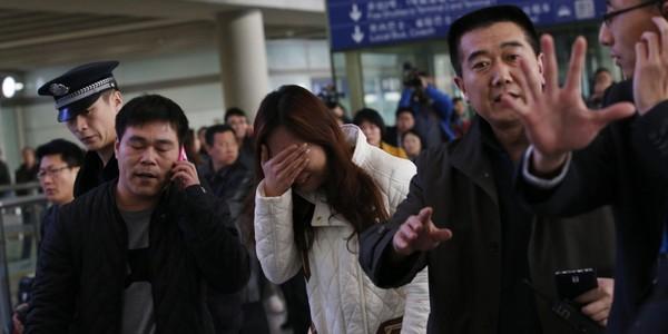 Disparition d'un Boeing assurant un vol Kuala Lumpur-Pékin