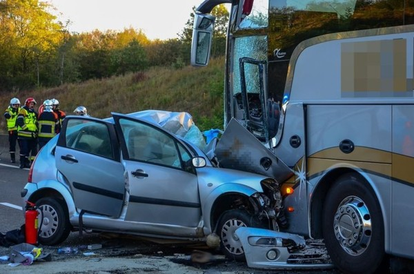 Trois jeunes de Lorraine tués dans un accident au Luxembourg : ce que l'on sait du drame