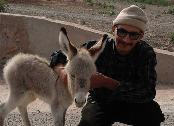 Taznakht: Un écrivain condamné à 2 mois de prison avec sursis pour un roman