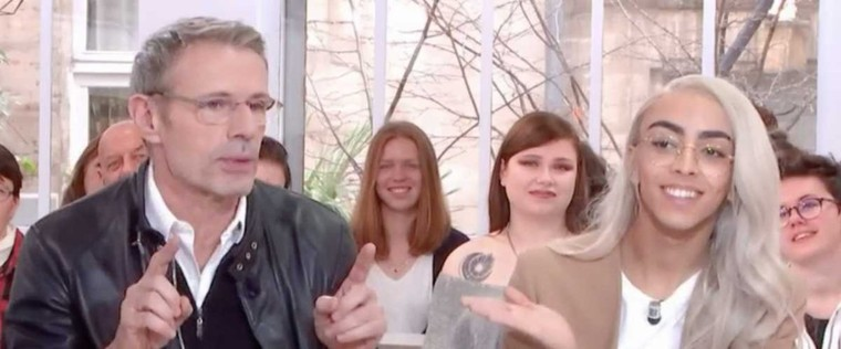 Lambert Wilson dévoile son point commun avec Bilal Hassani, le représentant de la France à l'Eurovision (VIDEO)
