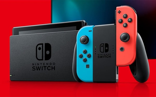 Switch : il ne faut surtout pas désinfecter les Joy-Con à l'alcool, Nintendo explique pourquoi