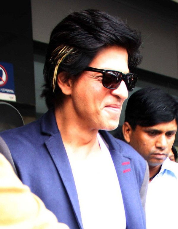 Shah Rukh Khan - The Social Philosopher - Films of India