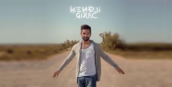 Le site des fans de Kendji Girac