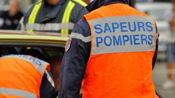 À Pommerieux. Un car avec 61 passagers percute un tracteur sans faire de blessé