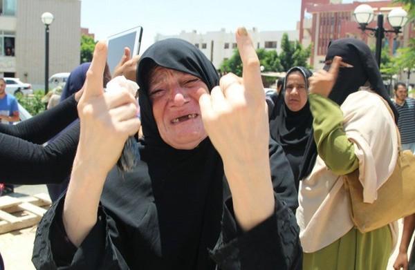 مصر.. تصفية 56 مواطنا وأحكام إعدام بحق 74 في 3 أشهر