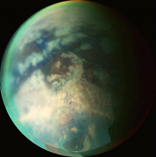 Titan – Cognitio