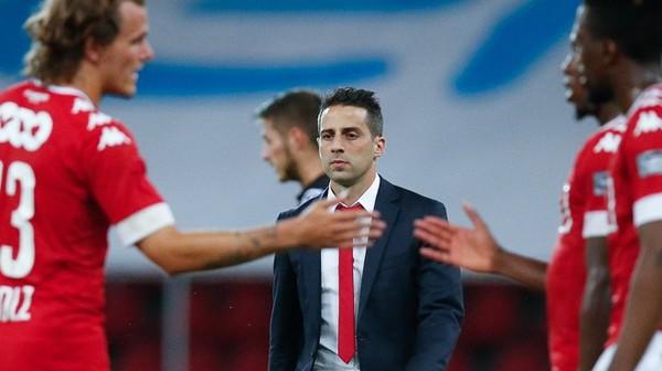 Standard: Yannick Ferrera plus que jamais menacé
