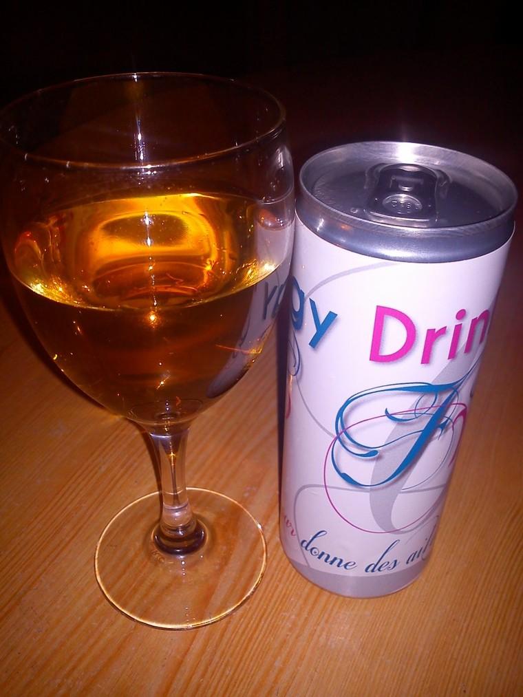 FR DRINKS BOISSON PUBLICITAIRE