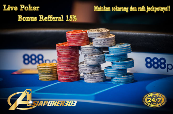 Agen Judi Poker Terpercaya Di Indonesia