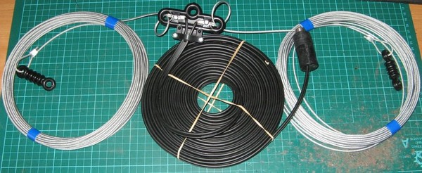 G5RV Full Size 102 Feet Superior Wire Antenna / Aerial