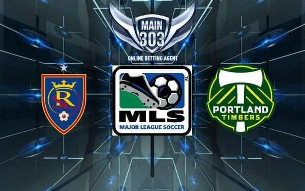 Prediksi Real Salt Lake vs Portland Timbers 15 Oktober 2015