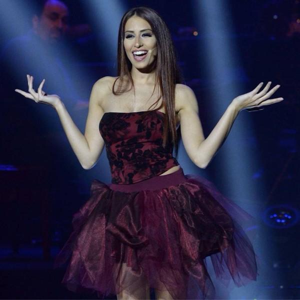 Hiba Tawaji : La nouvelle révélation libanaise du tarab et de la chanson internationale ! - Last night in Orient