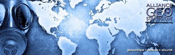 Création d'une « French NSA » : vers un grand commandement français dans le cyberespace ? | Alliance Géostratégique