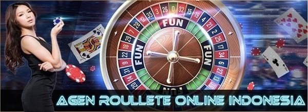 Agen Live Roulette
