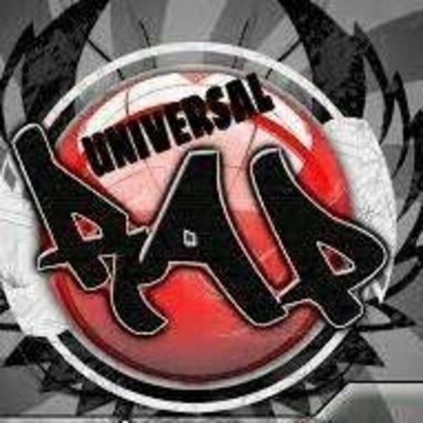 Universal rap programa 39 2017