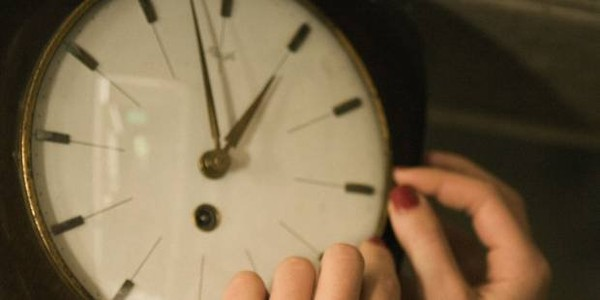 changement d'heure hiver se de l a nuit as sameid nous dormont 1 he...