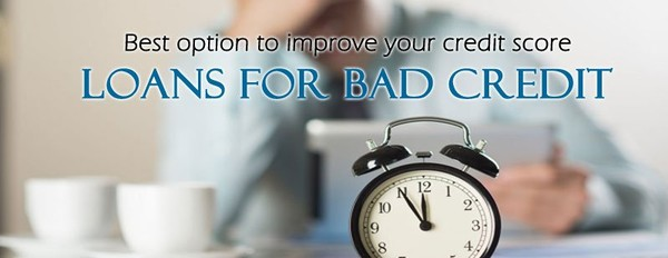 A Brief Guide on Loans for Bad Credit People When Provided