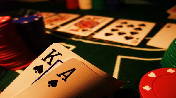 Cara Main Poker Indonesia Online