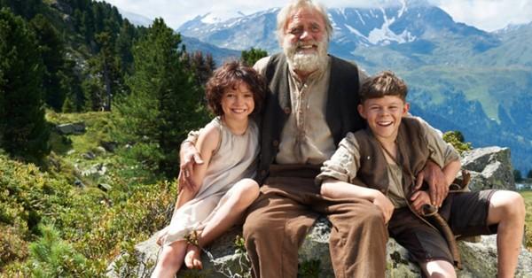 Heidi, une valeur suisse qui rapporte