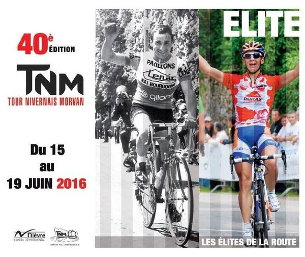 Le TNM fêtera sa 40ème édition en juin prochain - Présentation du TNM Juniors et Elite  Garchizy - Vendredi 4 Mars 2016 + Le TNM Juniors revient sur une seule journée (Samedi 2 avril.  Sixièm...