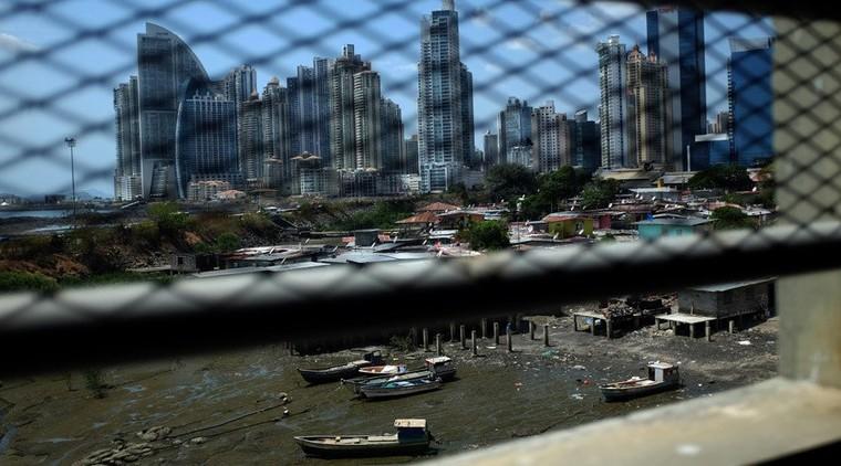 Panama papers : «La plus grosse fuite de l'histoire» sur l'évasion fiscale rendue publique