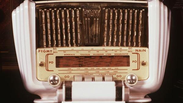 """Il y a 100 ans, la naissance de """"Radio Mont-de-Marsan"""", une des premières radios françaises"""