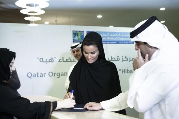 Qatar : la grenouille qui voulait devenir aussi grosse que le boeuf
