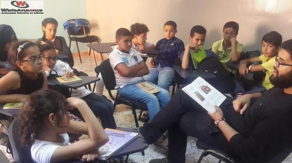 Cours Communication en français Region Marrakech Safi Ville Marrakech - Wafa annonce