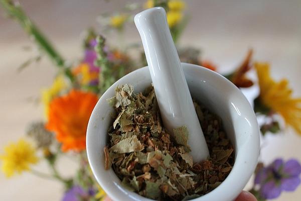 Tratamente Naturiste cu Plante Medicinale-FARMACIA NATURALA